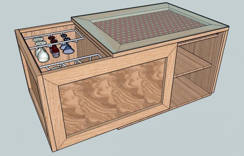 table de salon bar but id e inspirante pour la conception de la maison. Black Bedroom Furniture Sets. Home Design Ideas